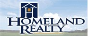 homeland realty logo